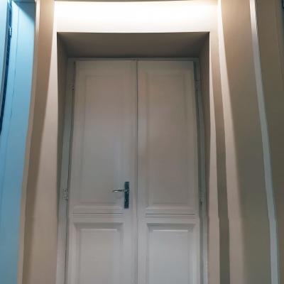 Progetto_ Recupero delle porte