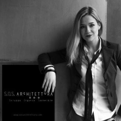 Logo S.O.S. Architettura Designer